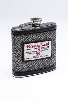 COOL!!! The British Belt Company Glenside Hip Flask