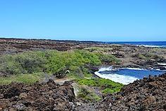 Hike to your own secluded beach! #maui #hawaii #hoapili #hike #trail #beach
