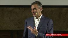ROW: la formula per felicità e successo | Luca Crepaccìoli | TEDxUdine - YouTube