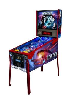 US $8,495.00 New in Collectibles, Arcade, Jukeboxes & Pinball, Pinball
