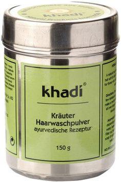 Khadi® Polvere Lavante alle Erbe