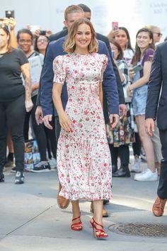 Natalie Portman - The vampire's wife Natalie Portman Style, Pull & Bear, Elizabeth Gillies, Corsage, The Vampires Wife, Zara Mini, Street Style 2016, Mini Robes, Mini Vestidos