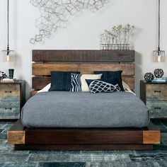 Iggi bed