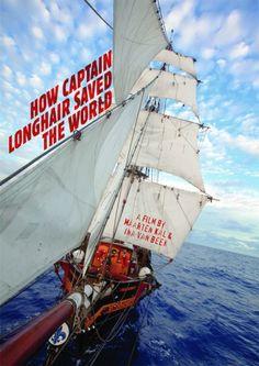 Maarten Kal: How Captain Longhair saved the world - premiere 14 juni!