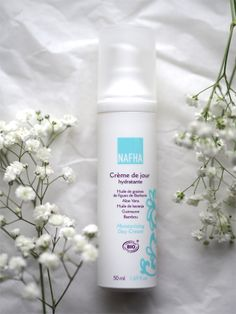 NAFHA - Kosteuttava päivävoide  #NAFHA #naturalcosmetics  https://www.facebook.com/NafhaFinland