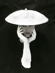 Photo by: Irving Penn