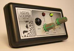 Wicks Looper Acid Mix handmade synth loops by rarebeasts on Etsy