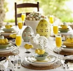 CASA DECORADA 45: Feliz Pascoa