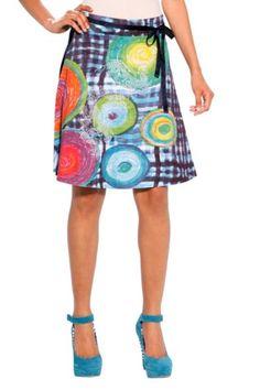 Desigual Celi Skirt