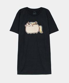 Pusheenicorn unisex T-shirt - Hey Chickadee Pusheen Shop, Pusheen Plush, Pusheen Cat, Cool Outfits, Unisex, My Style, Tees, Mens Tops, T Shirt