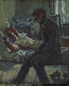 Walter Richard Sickert Summer Afternoon or What Shall We Do for the Rent? c.1907–9