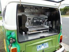 food truck combi - Buscar con Google