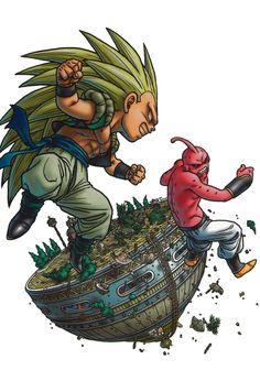 Dragon Ball Kanzenban Volume #33 - Poster