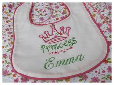 Custom Princess Clothing