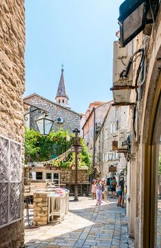MY ABC OF THE COOLEST THINGS TO DO ON A ROAD TRIP THROUGH MONTENEGRO
