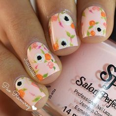 nails.quenalbertini: Instagram photo by just1nail | ink361