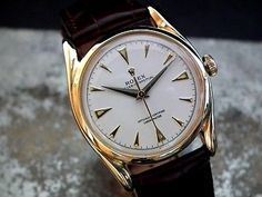 Picture 9 of 11 Gold Rolex, Rolex Oyster Perpetual, Gold Hands, Vintage Watches, Oysters, Omega Watch, Ebay, Accessories, Antique Watches