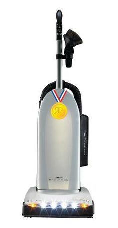 One the opening day of the London 2012 Olympics, we asked which vacuum would with the Gold Medal. The winner by a long shot was the American-Made Riccar! Congratulations to all of the Riccar owners out there!