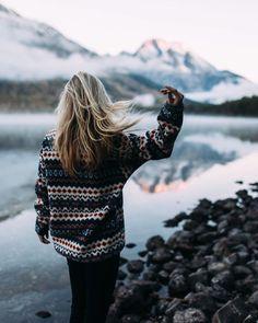 Kyle Sipple в Instagram: «Sassy hair flip and a nice sunrise.»