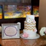 Custom Cakes, Cupcakes, Weddings and Desserts.  Sarah's Cake Shop