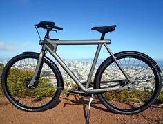 VANMOOF Electrified, VANMOOF, Electrified 3, VANMOOF Electrified review, VANMOOF Electrified test ride, electric bike, e-bike, electric bicycle, bicycles, bikes, bike, bicycle, VANMOOF Electrified 3, VANMOOF bikes, green transportation, sustainable transportation, green design, sustainable design, e-bikes