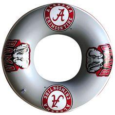 Alabama Crimson Tide Inner Tube