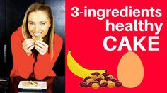 Cooking Recipes – All Cooking Recipe Videos Quick Easy Healthy Meals, How To Stay Healthy, 3 Ingredient Cakes, Healthy Cook Books, The Body Book, Clean Diet, Healthy Cake, Workout Guide, 3 Ingredients