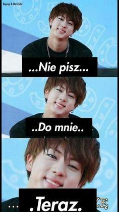 Tytuł mówi sam za siebie.     Orewuar! #humor # Humor # amreading # books # wattpad Asian Meme, Bts Kiss, Polish Memes, Response Memes, Weekend Humor, Think, I Love Bts, Mood Pics, Reaction Pictures