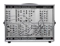 The Ever-Expanding World of Eurorack Modular Synths : SonicScoop – Creative, Technical & Business Connections For NYC's Music & Sound Community New Things To Learn, Things To Think About, Voltage Controlled Oscillator, Foley Sound, Analog Synth, Technical Writer, M Audio, Recording Equipment, Diy Case