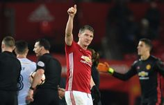 Mourinho says Schweinsteiger staying at United   Manchester (United Kingdom) (AFP)  One-time outcast Bastian Schweinsteiger appears to be back in favour with Manchester United manager Jose Mourinho who insisted Sunday the World Cup winner was staying at Old Trafford despite having yet to appear in the Premier League this season.  The 32-year-old former Bayern Munich lynchpin started his first game in over a year on Sunday and scored his first goal since November 2015 as they beat second-tier…
