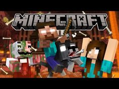 In this video, we find out what would happen if Herobrine got himself a brand new puppy! If you enjoyed the video and want more like this, make sure to leave. Funny Minecraft Videos, New Puppy, Lego Sets, Mystery, Animation, Shit Happens, Dogs, Youtube, Lego Games