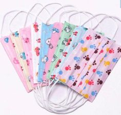 Coupon, Kids C, Children, Eyebrow Stencil, Child Face, Mouth Mask, Mask For Kids, Woven Fabric, Tela