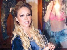 Sheyla Rojas ya no quiere casarse con Antonio Pavón en este momento