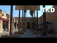 Reise Nach Los Angeles: Der Sunset Boulevard - Travel & Discover #kino #reisen #tourimus #usa