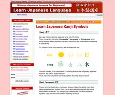 Learn Japanese Online for Free!