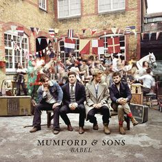 Escuchando «Mumford and Sons - Babel»