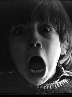 Because Danny Lloyd was so young when he was cast in The Shining, and since it was his first acting job, Stanley Kubrick was highly protective of him. Lloyd was under the impression that the film he was making was a drama, not a horror film. In fact, the scene when Wendy carries Danny away while shouting at Jack in the Colorado Lounge, she is actually carrying a life-size dummy. It wasn't until he was 17..eleven years after his acting debut, that he finally saw the unedited version of the film.