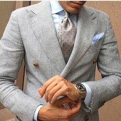 Amazing style inspiration