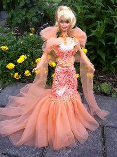 Die 57 Besten Bilder Von Barbiekleider Nähen Kleider Für Barbie