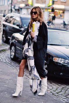 Fashion Cognoscenti Inspiration: Thanksgiving Day Style | Fashion Cognoscente