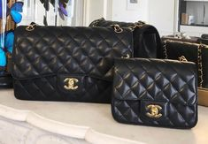 Chanel classics | Chase_amie