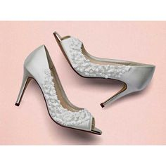 Amelia+-+Ivory+Blossom+Peep+Toe+Shoes+-+A+sassy+high+peep+toe+court+shoe+with+scattered+ivory+blossom.  Take+a+look+at+the+sole+of+our+shoes+-+there+you+will+find+a+tiny+token+of+good+luck+for+our+brides+magical+day+and+a+true+mark+of+Rainbow+Club+authenticity.  Did+you+know+you+can+have+these+shoes+hand+coloured+to+any+shade?+Click+on+the+Colour+Studio+tab+for+more+information.++£85.00