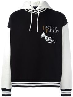 Dolce & Gabbana Best of the Day hoodie