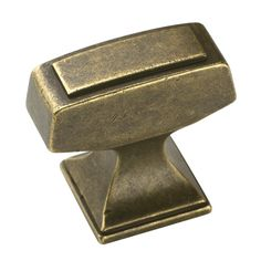 Shop Amerock  BP53029 Mulholland Knob at ATG Stores. Browse our cabinet knobs, all with free shipping and best price guaranteed.