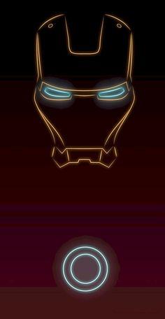 Iron Man Mobile Wallpaper Mobiles Wall Wallpapers Pinterest