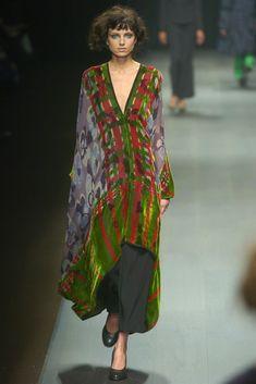 Dries Van Noten 드리스 반 노튼 : Fall/Winter 2004 Ready-to-Wear Paris : 네이버 블로그