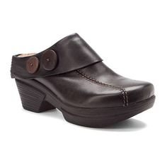 Sanita Women's Nikolette Heels