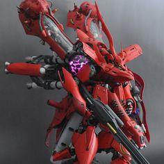Nightingale [GBWC 2016 Japan] - Customized Build Modeled by 人として Battle Robots, Zeta Gundam, Gundam Wallpapers, Gundam Custom Build, Steampunk, Gunpla Custom, Mecha Anime, Gundam Model, Figure Model