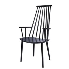 Hay J110 Chair black