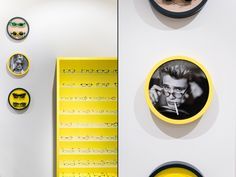 Binder Optik Eyewear specialist by DIA – Dittel Architekten, Backnang – Germany » Retail Design Blog